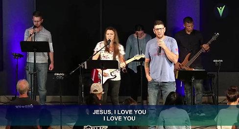 Wednesday Church Online (10/21/20)