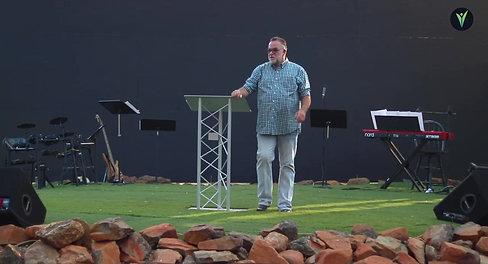 Sunday Church Online (9/6/20)