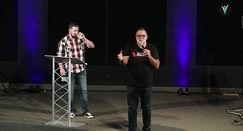 Wednesday Church Online (09/16/20)