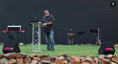 Sunday Church Online (8/30/20)