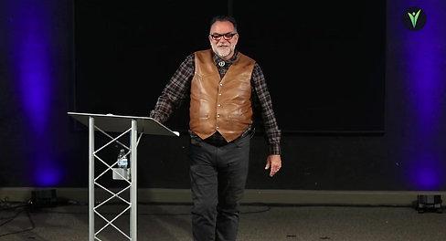 Sunday Church Online (11/29/20)