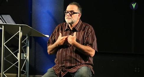 Wednesday Church Online (01/06/21)