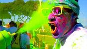 Color Vibe Race Hawaii