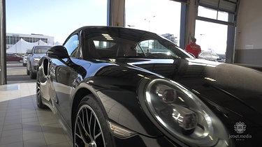 Réouverture Porsche Lauzon