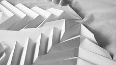 Origami Installation for Architectural Space