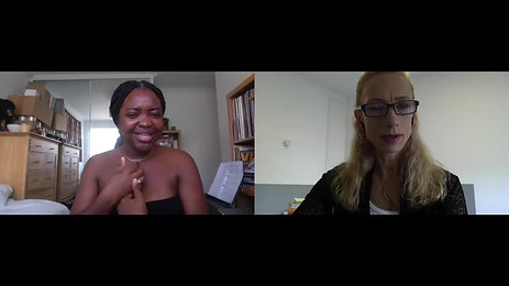 Lydia Luke Interview