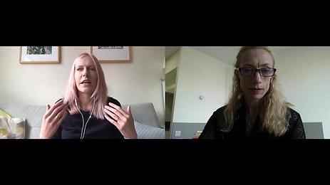 Ellie Stewart Interview