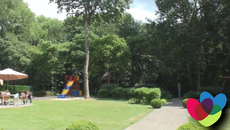 Villa Rozerood video