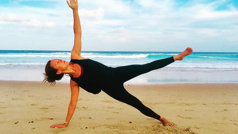 Yoga & Wellness with Elise