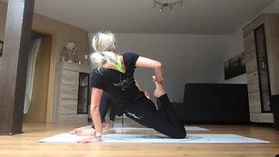Super Soldier Flow - Morning Yoga