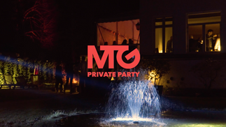 MTG Private Party
