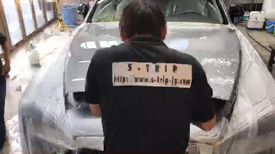 S・TRIP VIDEO