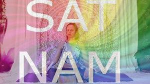 3.03 Mantra: Sat Nam