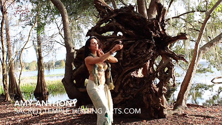 #03 Aya Takimuyki - Amy Anthony Sacred Temple Healing Arts