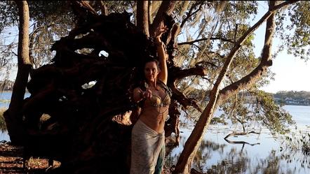 #12 Aya Takimuyki - Amy Anthony Sacred Temple Healing Arts