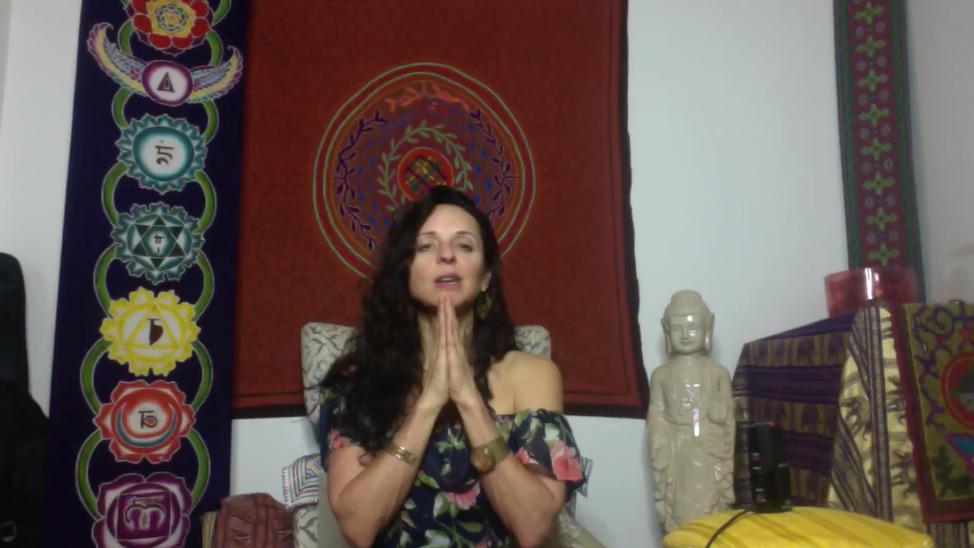 Info: Yoni Egg & Womb Healing Meditation