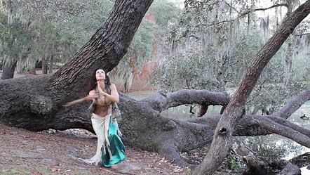 #02 Aya Takimuyki - Amy Anthony Sacred Temple Healing Arts