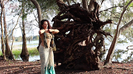 #08 Aya Takimuyki - Amy Anthony Sacred Temple Healing Arts