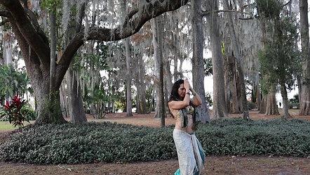 #11 Aya Takimuyki- Amy Anthony Sacred Temple Healing Arts