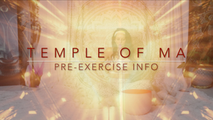 008 1 Pre-Energy Exercise Info: Temple of MA