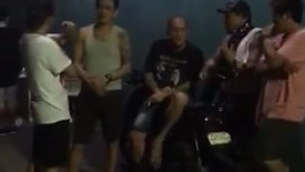 A Cebu Street Party