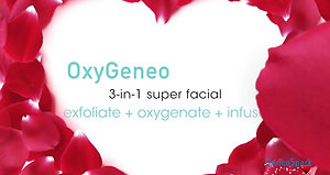 OxyGeneo - Valentine's Day video clinics for social media