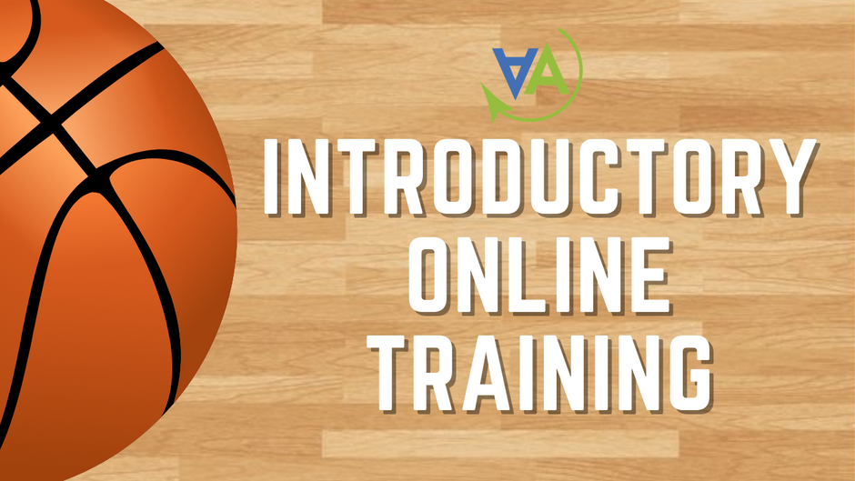 Introductory Online Training