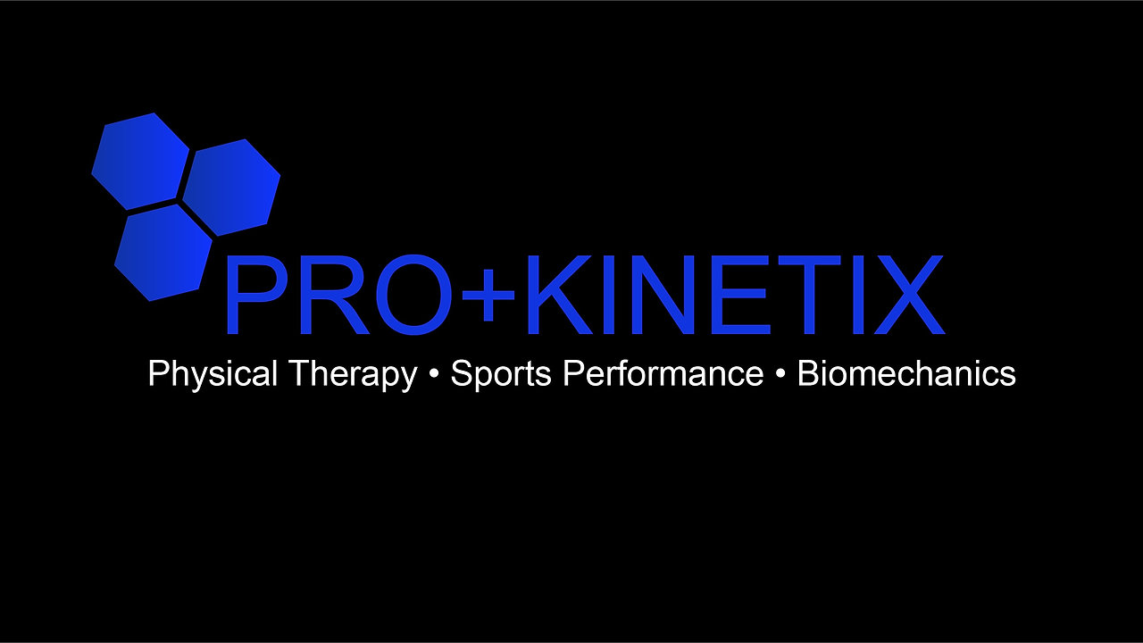 Pro+Kinetix Physical Therapy & Performance