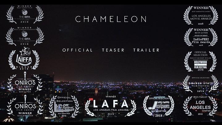 Chameleon Teaser Trailer