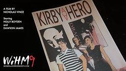 Kirby A Hero