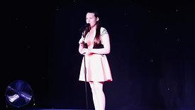 Molly - 'The Big Talent Show' Finals