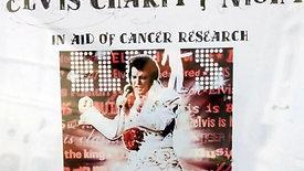 Darren - 'Elvis Night' Charity Event