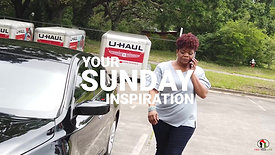 Sunday Inspiration Promo