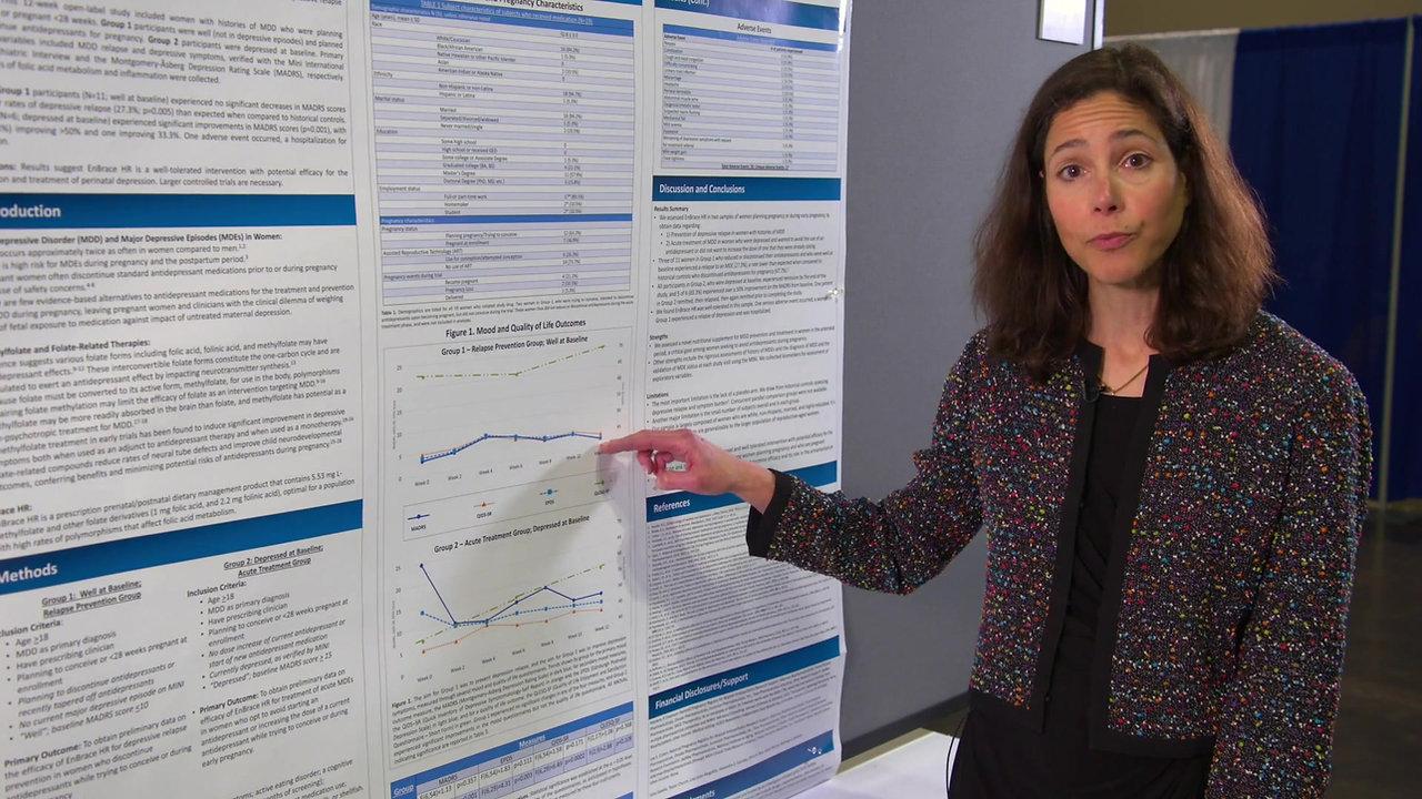 Dr. Marlene Freeman - EnBrace HR Study