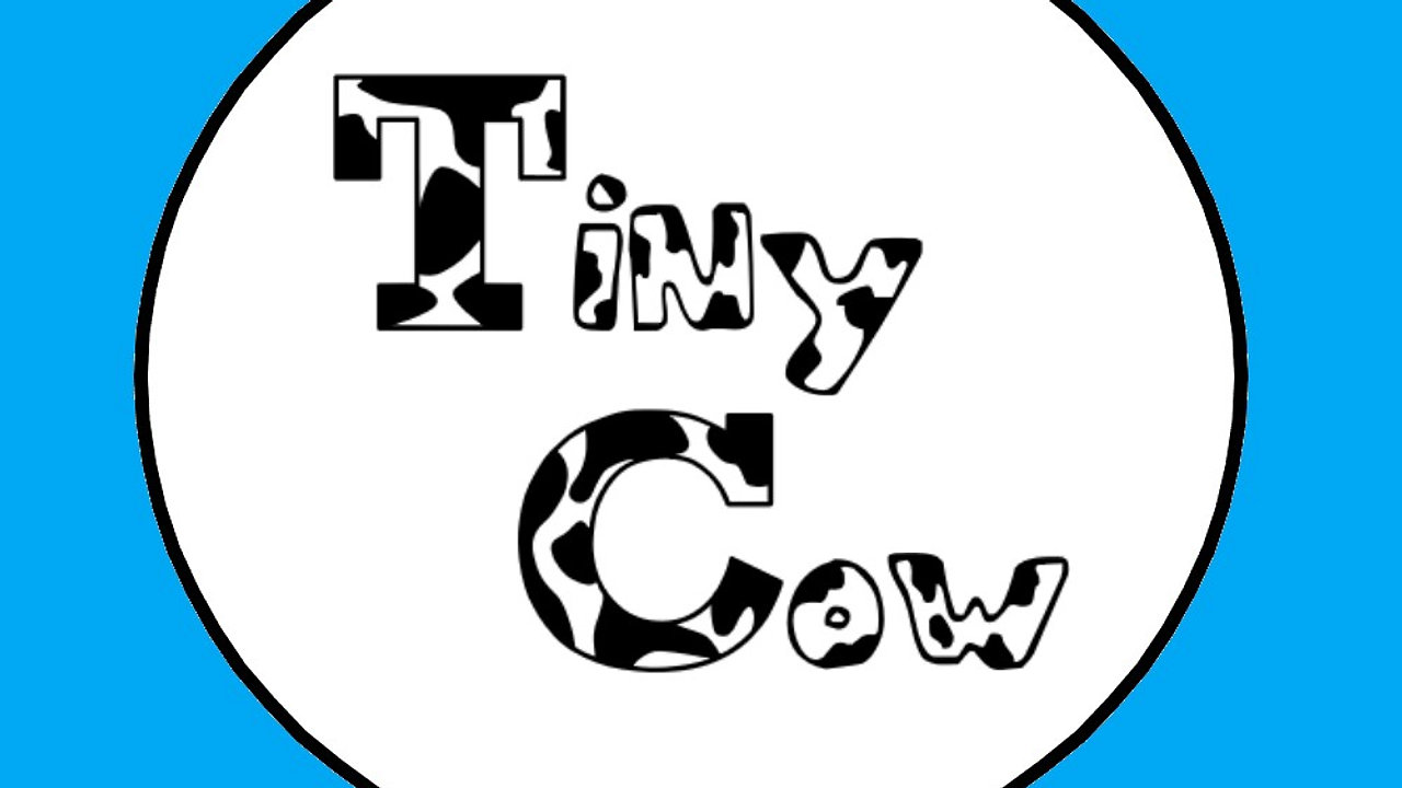 Tiny Cow Comedy