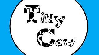 Tiny Cow Comedy