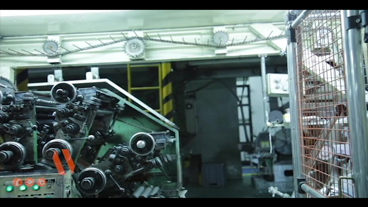 Video CAV Robotics