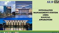 IMS Manual Awareness