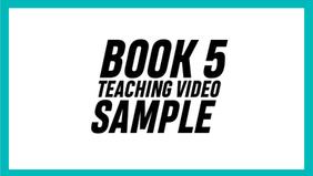 Algebra 2 Book 5: Section 5
