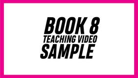 Algebra 2 Book 8: Section 3
