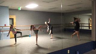 The Vault Dance Studio