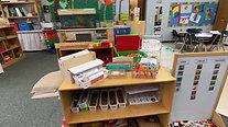 Mrs. Vos, Classroom Tour