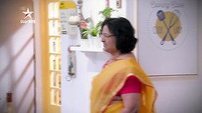 Surekha Kudachi | Potoba Prasanna | Star Pravah