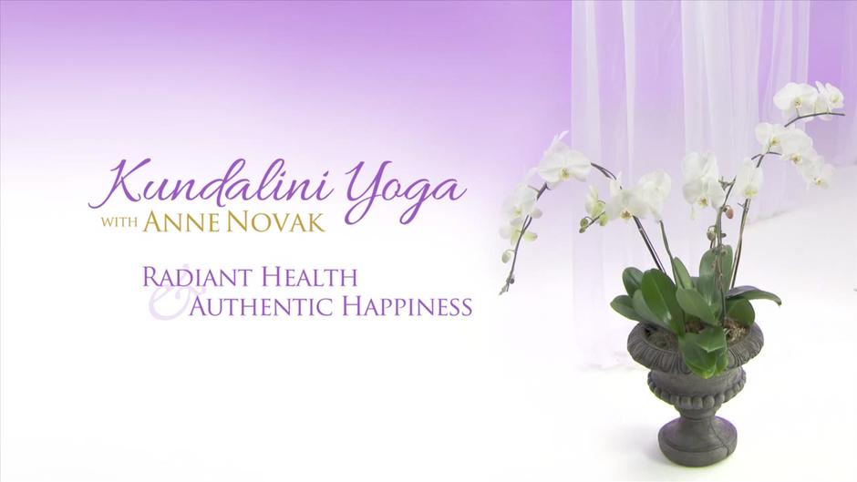 Kundalini Yoga with Anne Novak