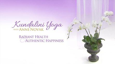 Kundalini Yoga Trailer