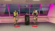 Cycling mit André & Manuela
