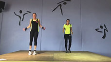 Kick mit Andrea & Stephie