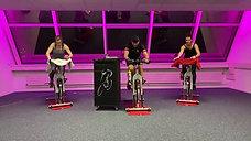Cycling mit Dani, Cynthia & Melinda