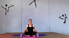 Chi Yoga mit Mary