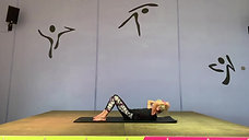 Pilates mit Mirjam